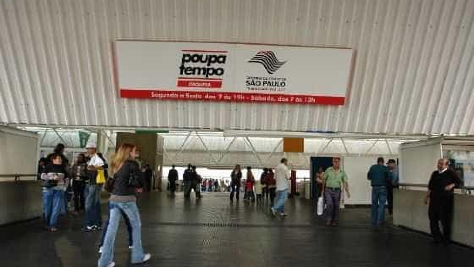 Veja o que abre e fecha nos serviços públicos em SP durante o Feriado