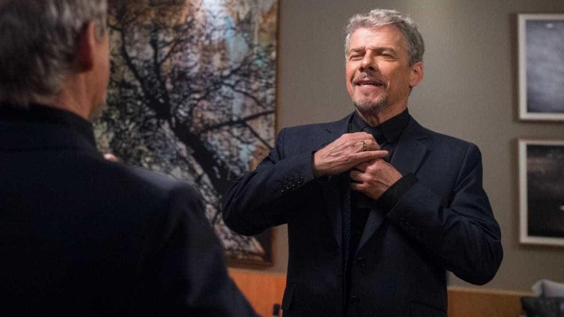 Em baixa, 'A Lei do Amor' registra  pior audiência desde a estreia