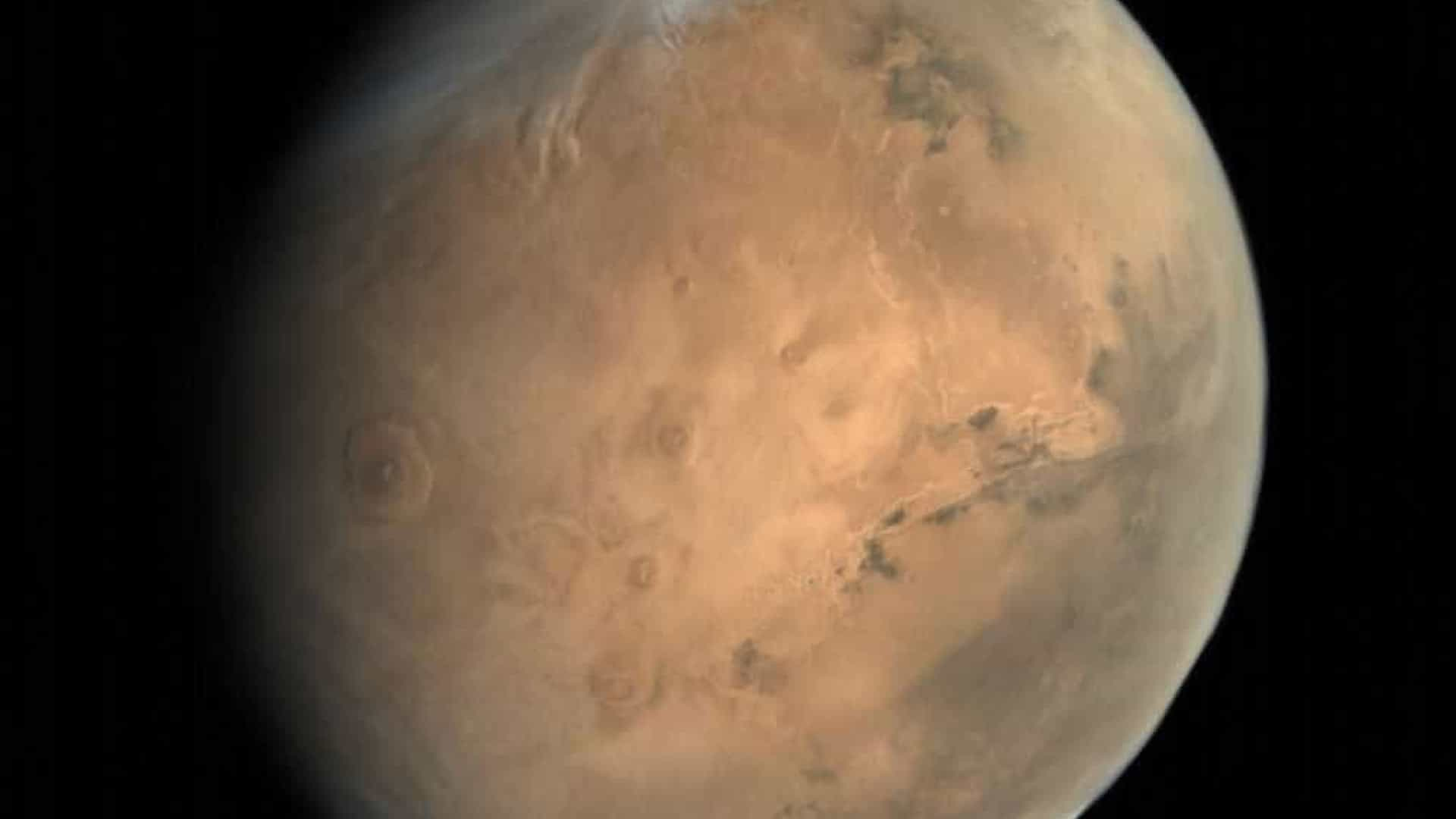 Nasa vai revelar novas descobertas sobre Marte esta semana