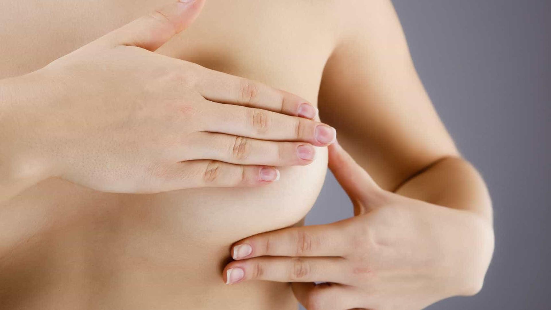 Uma em cada seis mulheres terá câncer em algum momento da vida