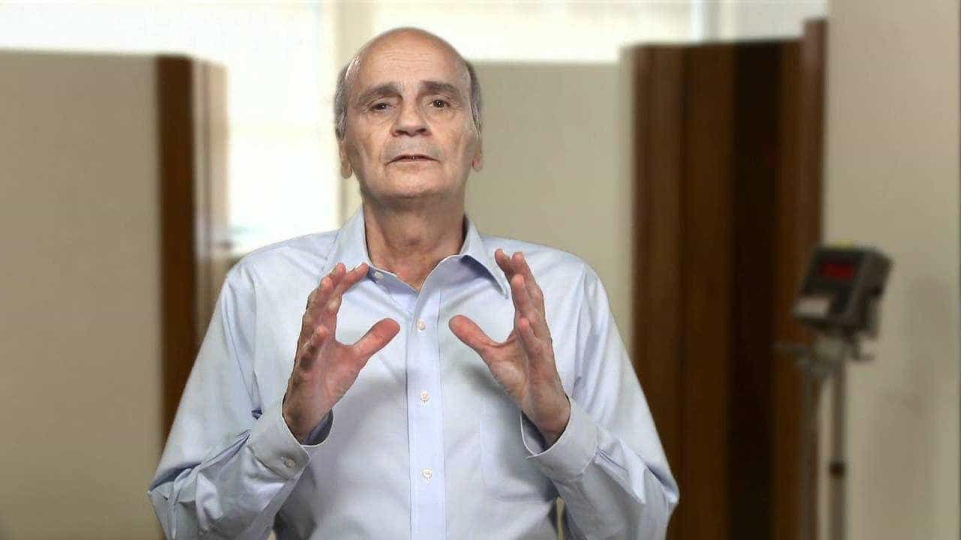 Mais médicos está ameaçado, diz Drauzio Varella
