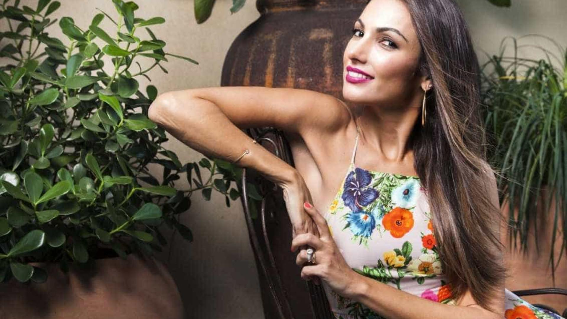 Patrícia Poeta será indenizada em R$ 30 mil por uso indevido de imagem