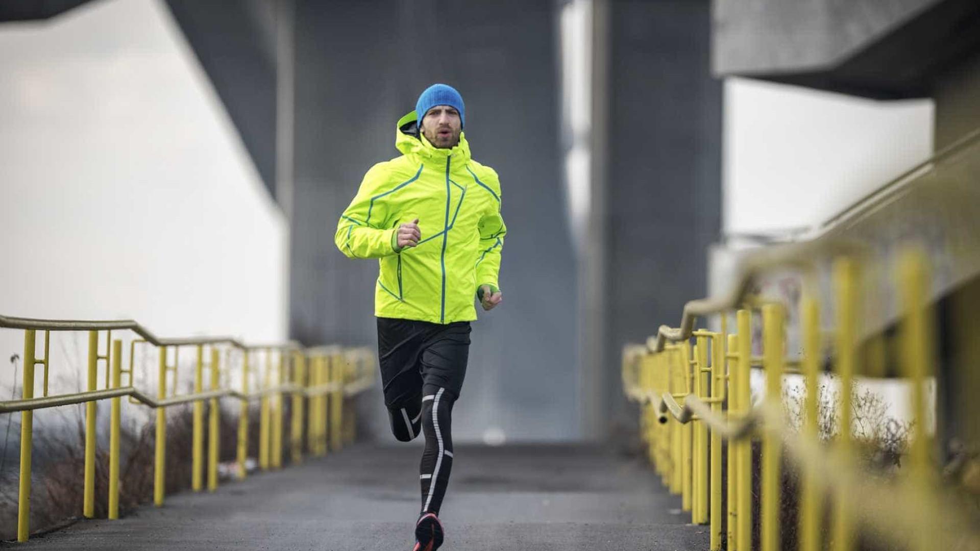 Conheça os cuidados que os corredores  devem ter com a saúde intestinal