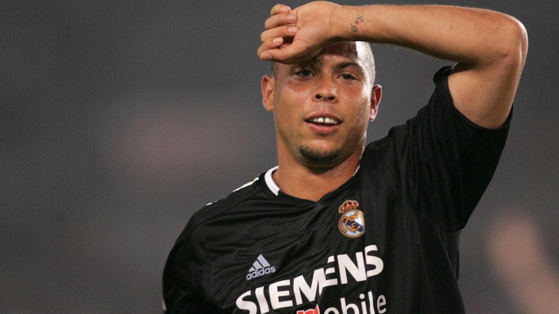 Ronaldo deu resposta 'fenomenal' a presidente do Real após bronca
