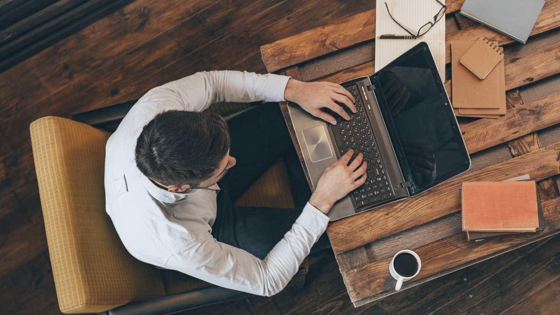 Otimize o tempo de trabalho  com essas 4 dicas