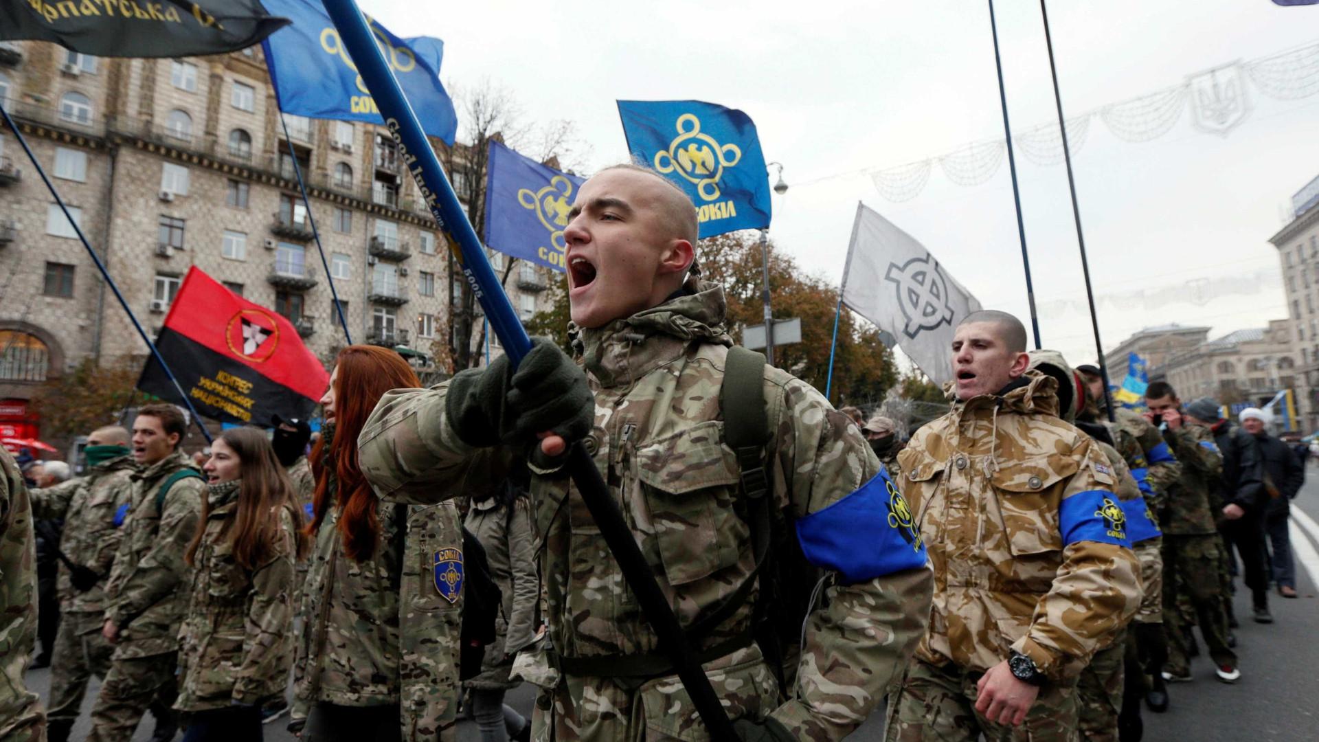 Líderes se reunirão na quarta  em Berlim para discutir crise na Ucrânia