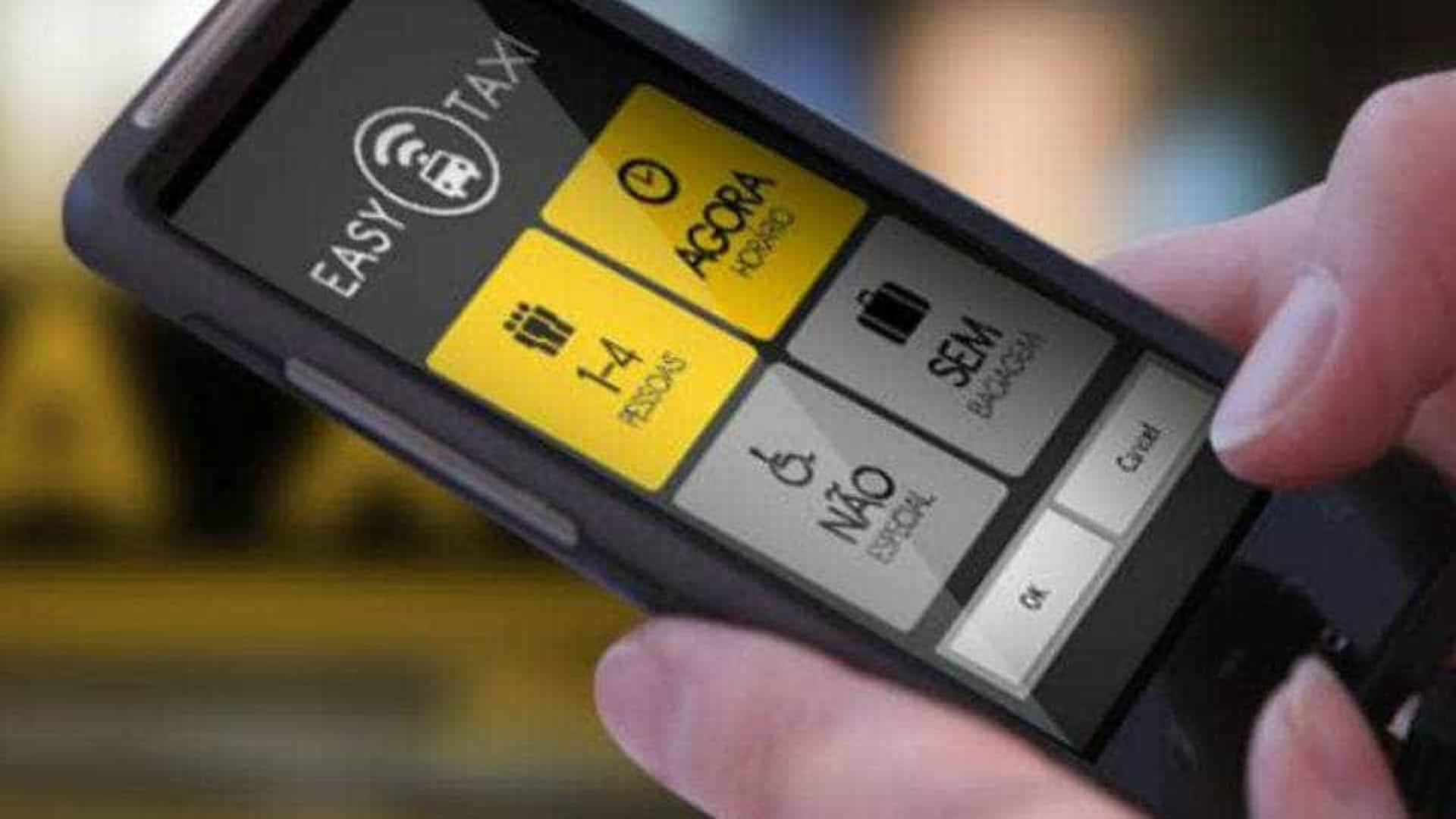 Easy Taxi: que tal pagar apenas R$ 3 pela corrida?