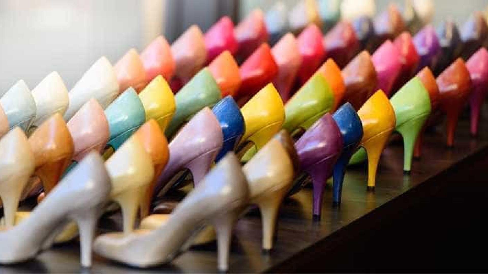 Argentina volta a barrar entrada de calçados brasileiros no país