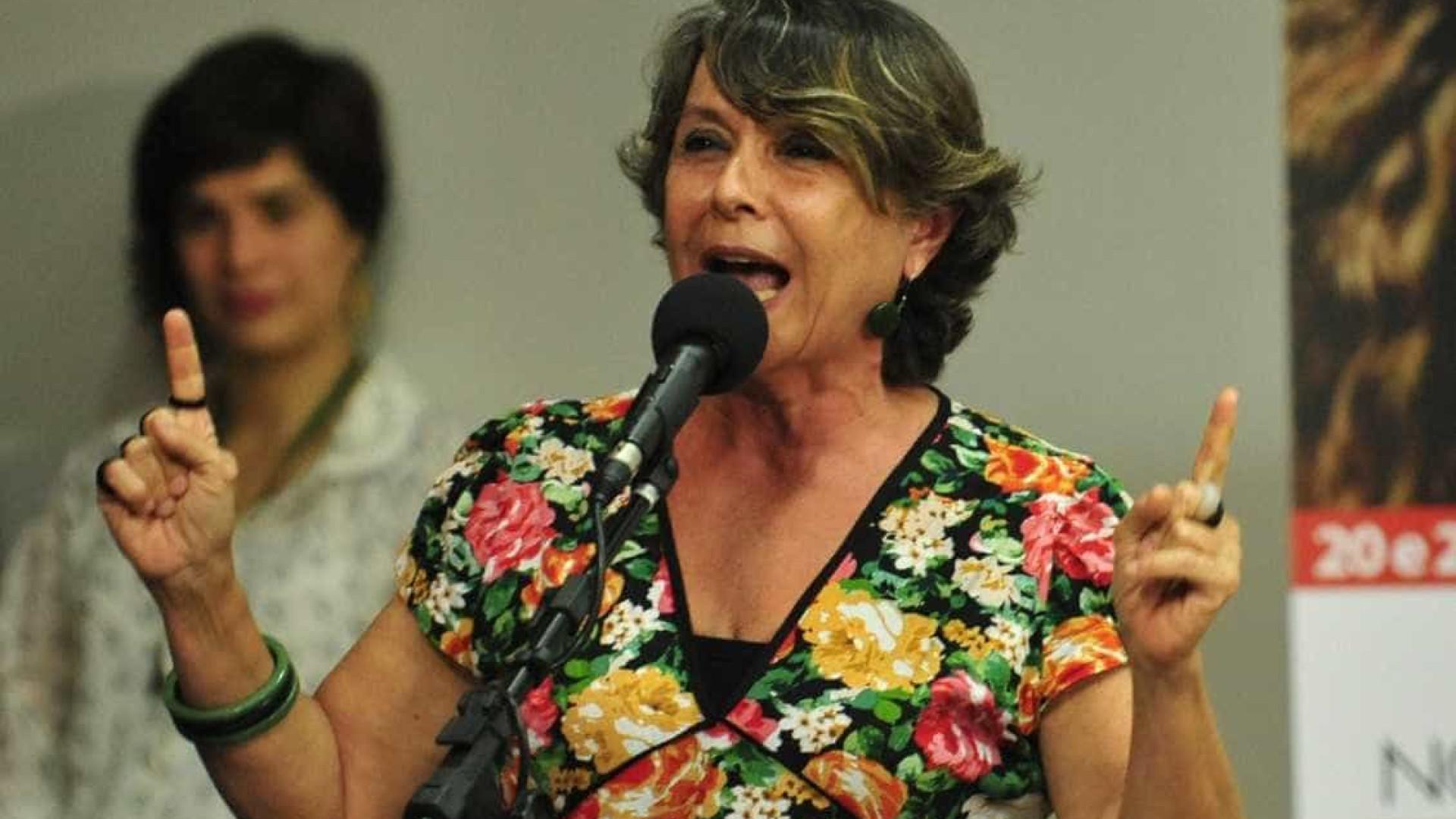 Janot denuncia deputada petista ao STF por lavagem de dinheiro