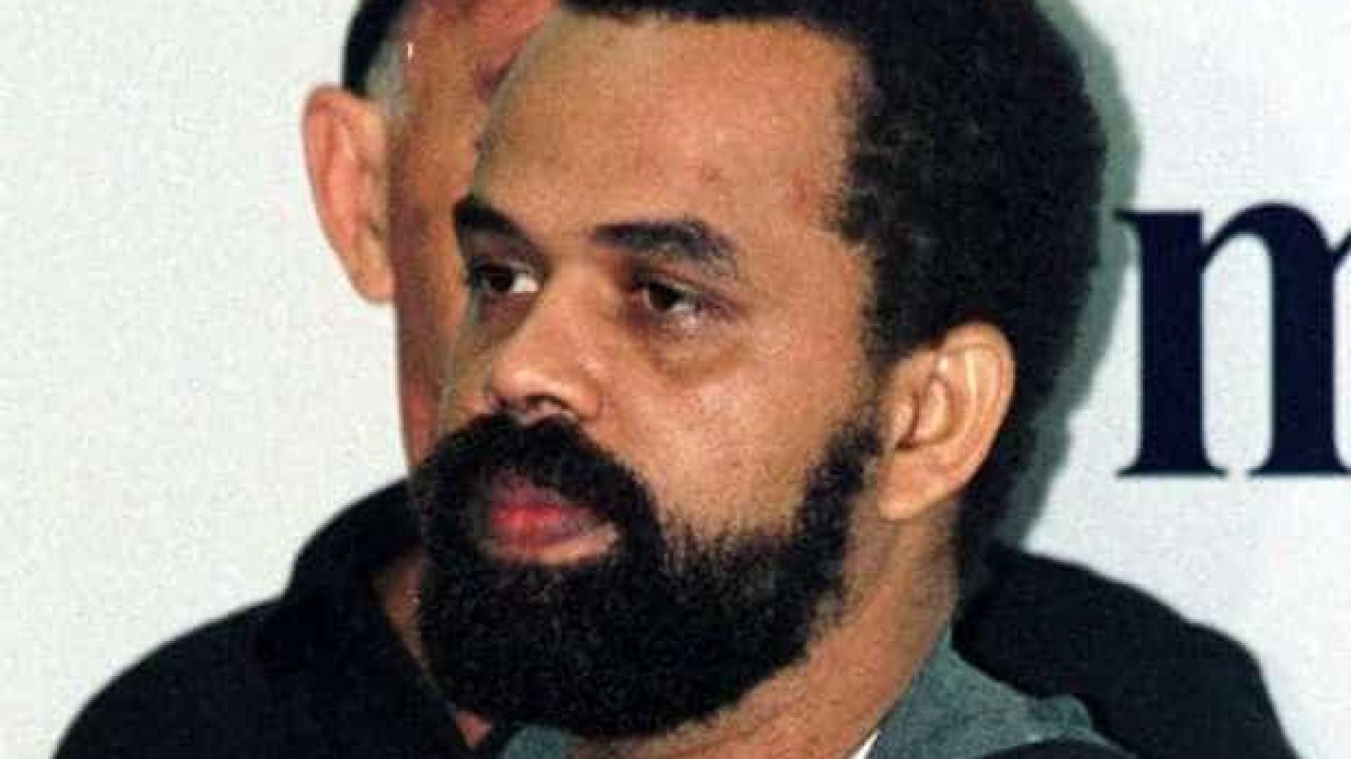 Fernandinho Beira-Mar é condenado a 30 anos de prisão por homicídio