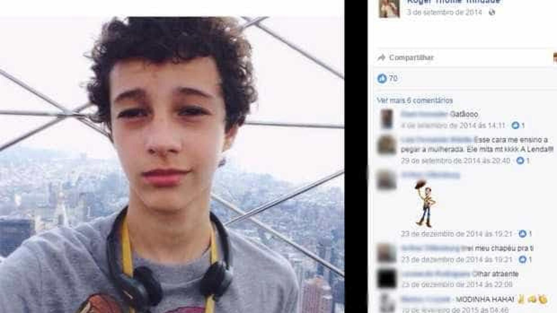 Morte de brasileiro não foi racismo, diz polícia americana
