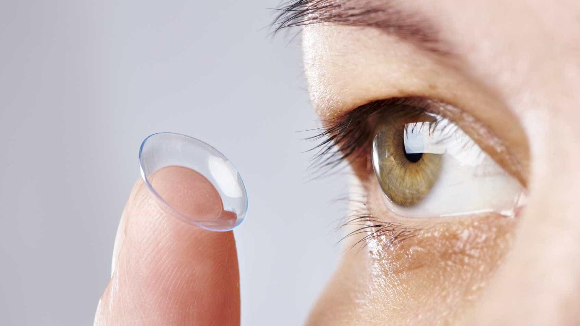Confira 10 mitos e verdades sobre as lentes de contato