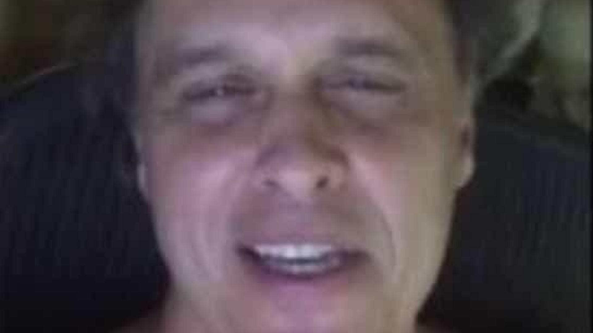 """Guilherme Fontes brinca em vídeo e """"reencarna"""" Alexandre de 'A Viagem'"""