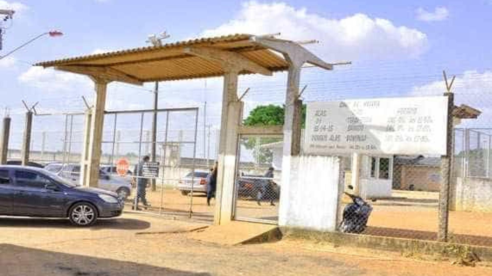 Demolir presídio de Roraima é a única solução,  diz procurador