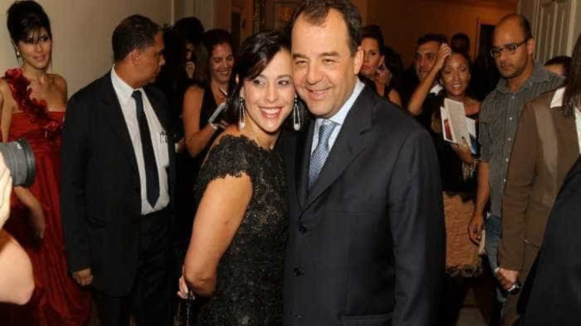 Desembargador revoga prisão domiciliar para Adriana Ancelmo