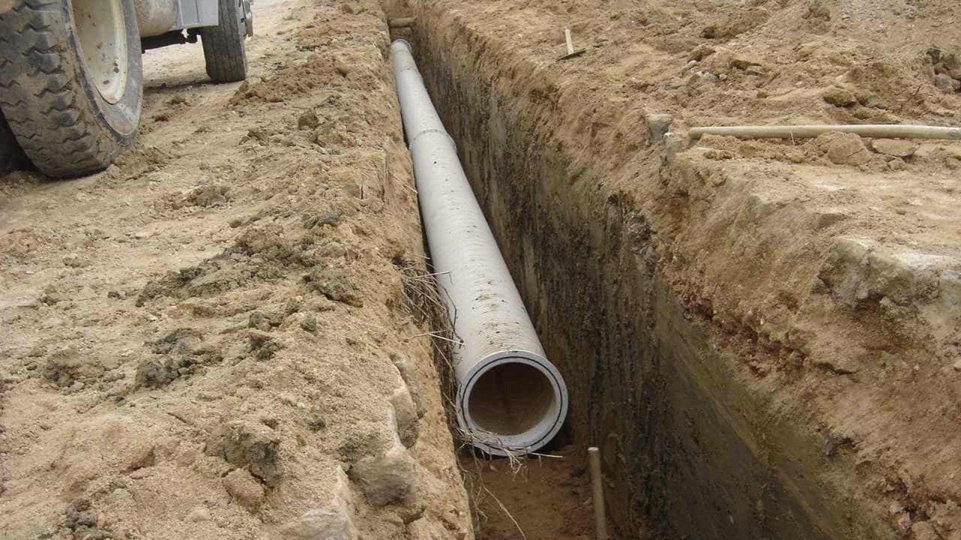 Taxa de lixo poderá vir na conta de água com MP do saneamento
