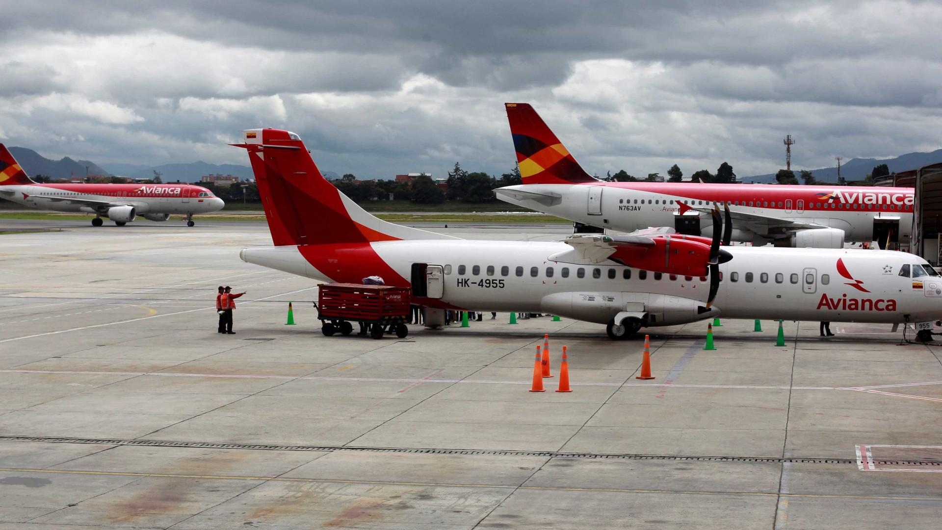 Com dívidas de R$ 100 mi só com aeroportos, Avianca pode perder aviões
