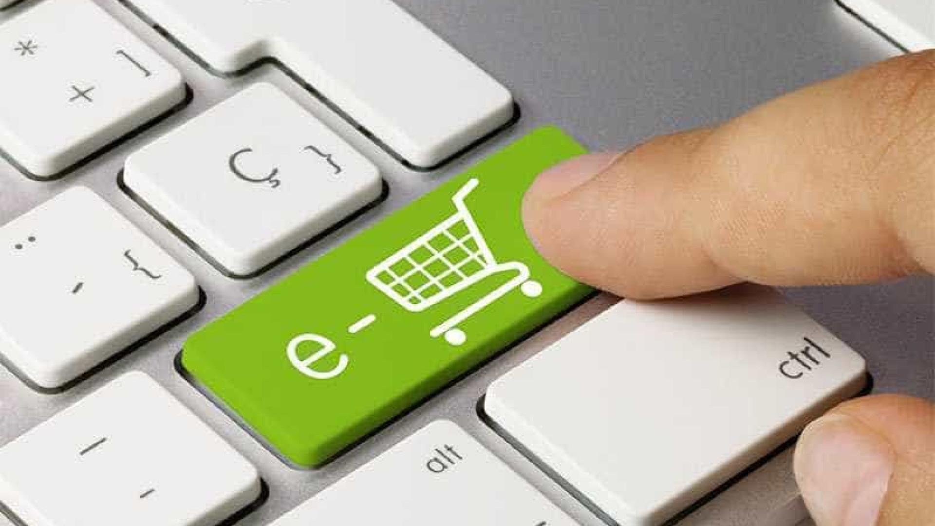 E-commerce deve faturar R$ 2,1 bi no Dia dos Pais, aponta pesquisa
