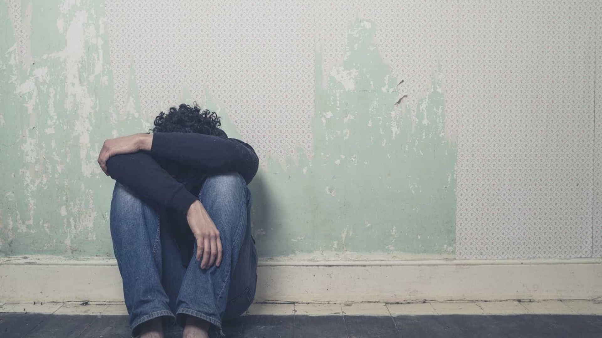 Brasil tem índices alarmantes de depressão e ansiedade, diz OMS