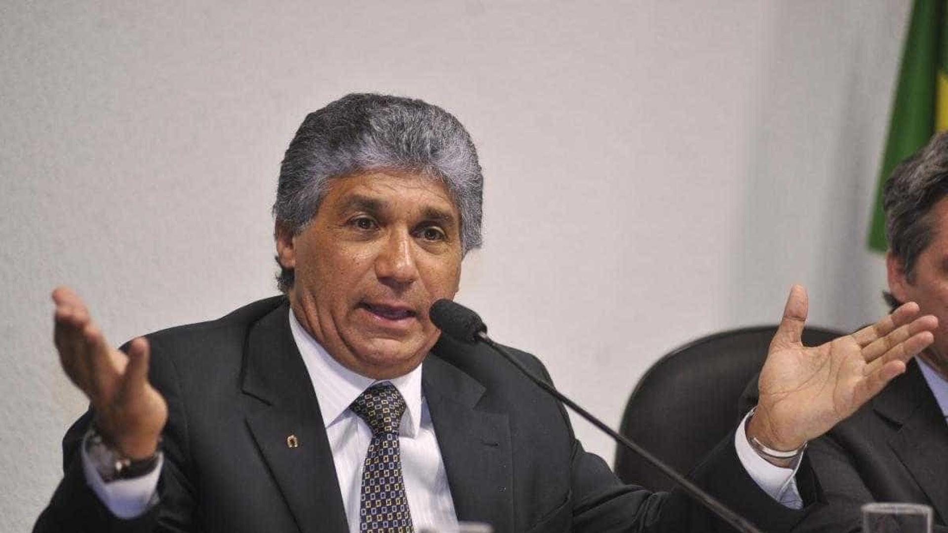 Gilmar Mendes manda soltar Paulo Preto horas depois de nova prisão