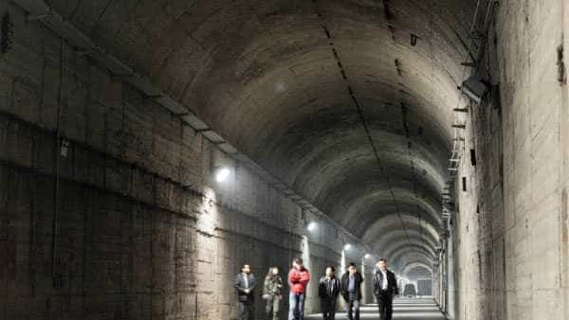 Saiba quem são os 'escolhidos' para o bunker mais profundo do mundo
