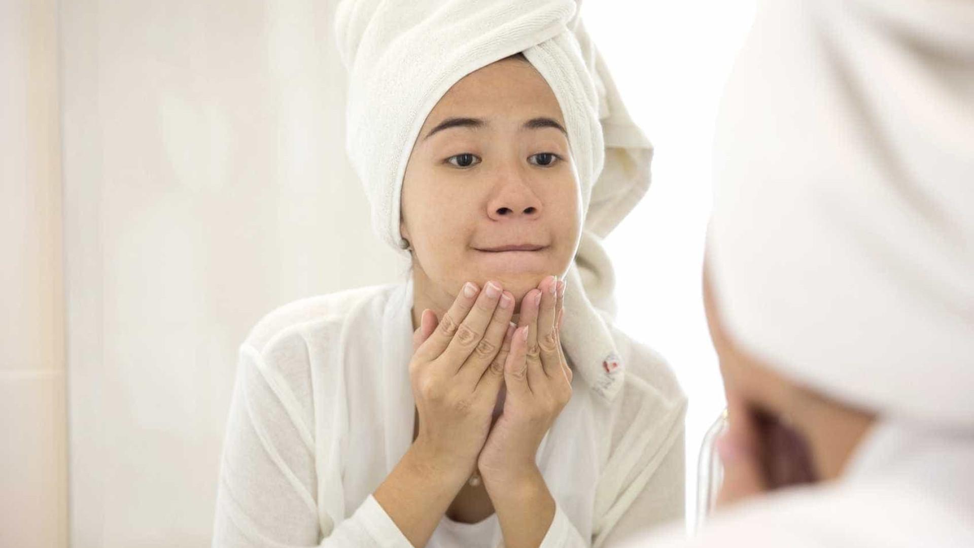 10 coisas que você nunca deve fazer a sua pele, segundo dermatologistas