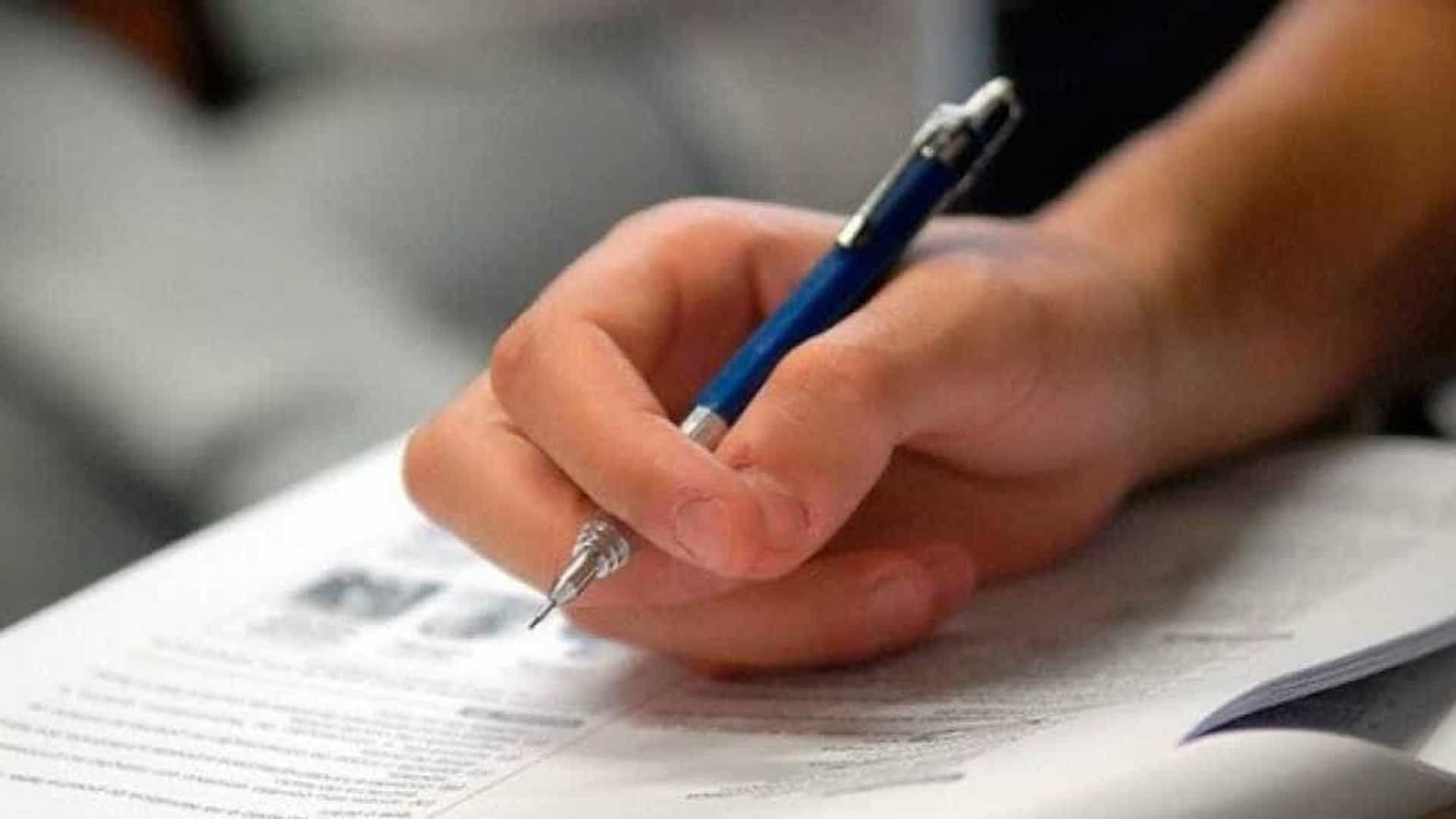 MPF quer que estudantes possam recorrer das notas do Enem