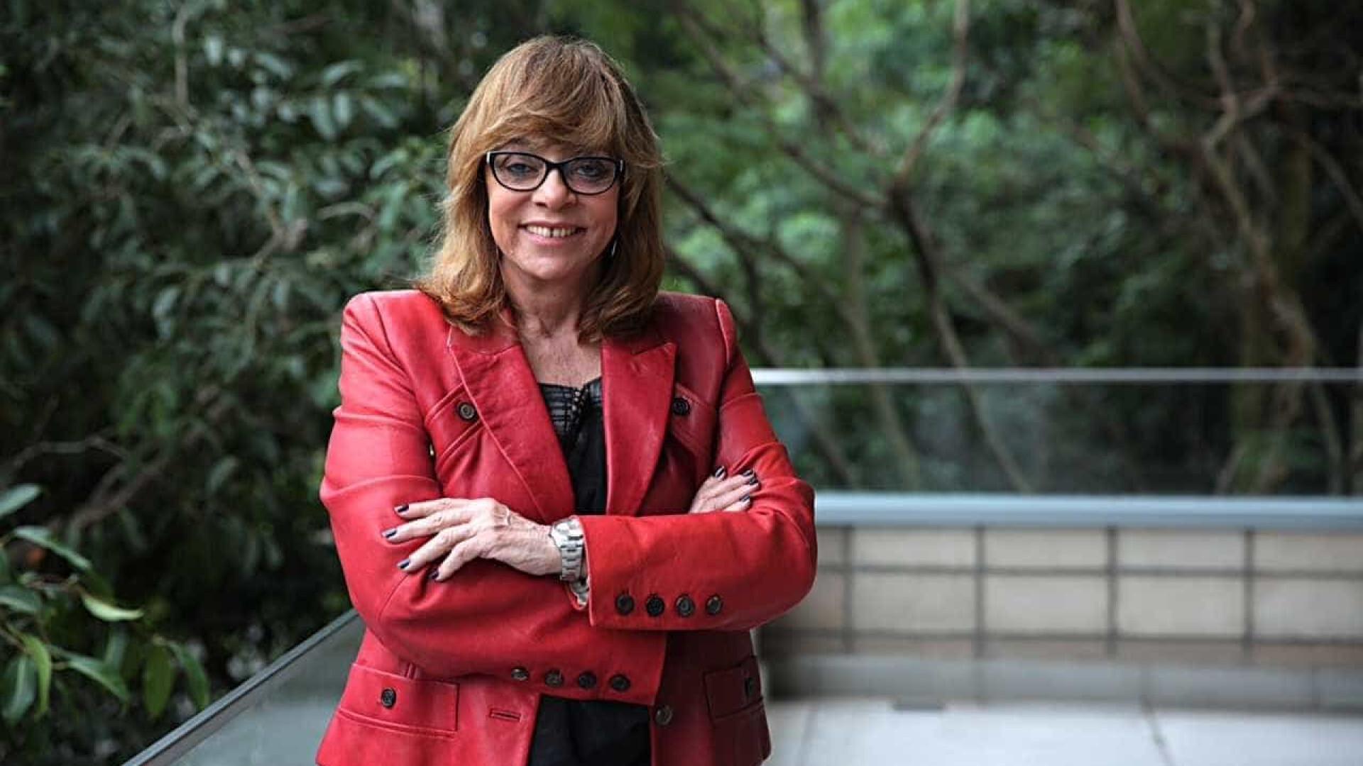 'À Flor da Pele' não será mais título da próxima novela de Glória Perez