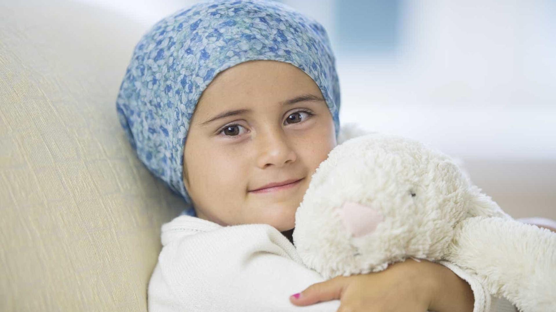 Câncer: mais de 300 mil crianças são diagnosticadas todos os anos