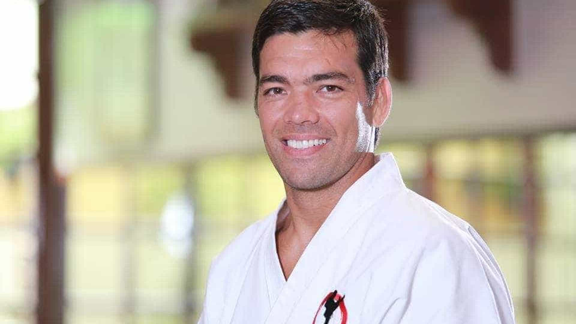 Machida se diz responsável por doping e foca em luta de outubro