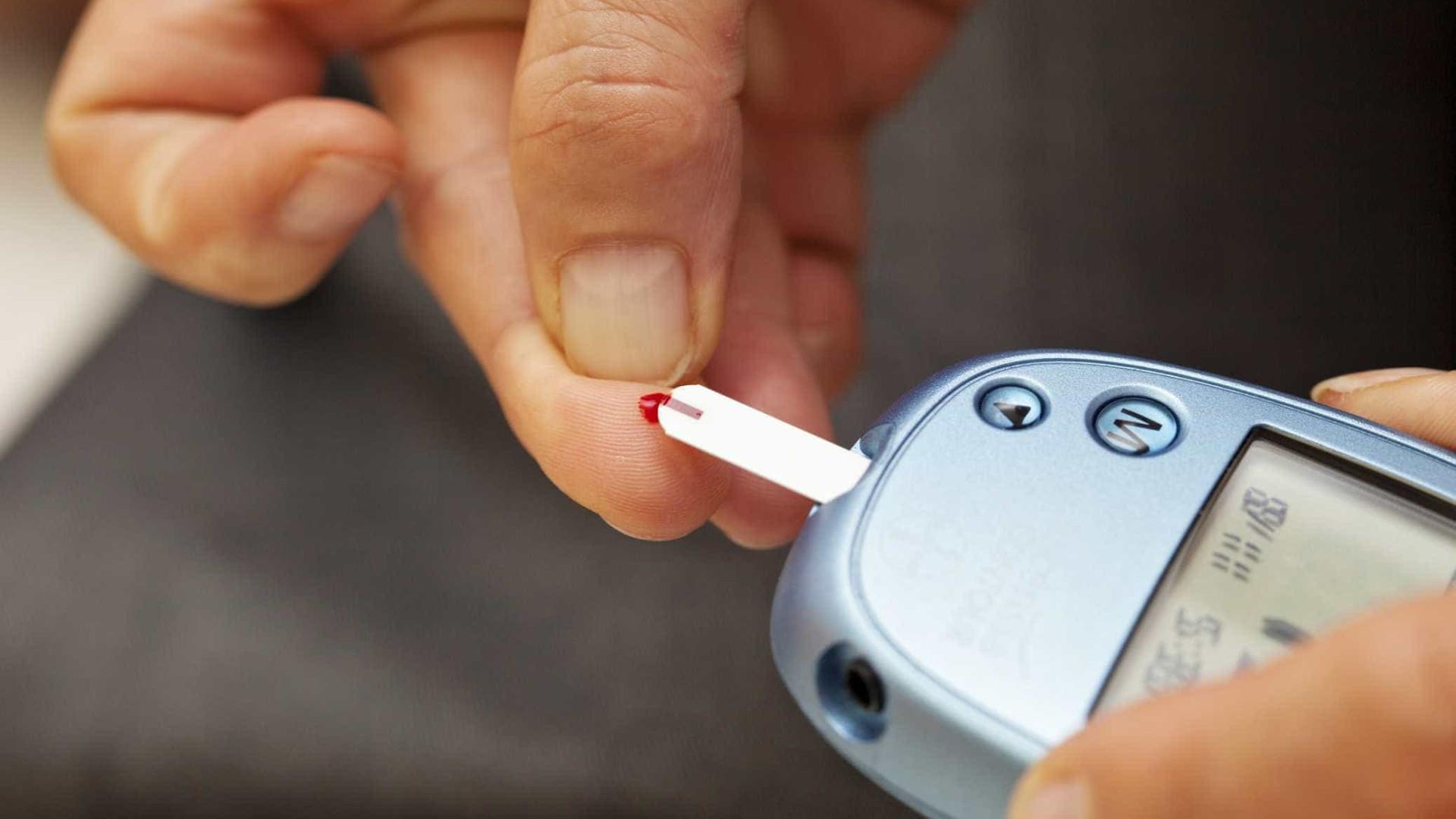 Pessoas com diabetes têm dobro de risco para infarto agudo do miocárdio