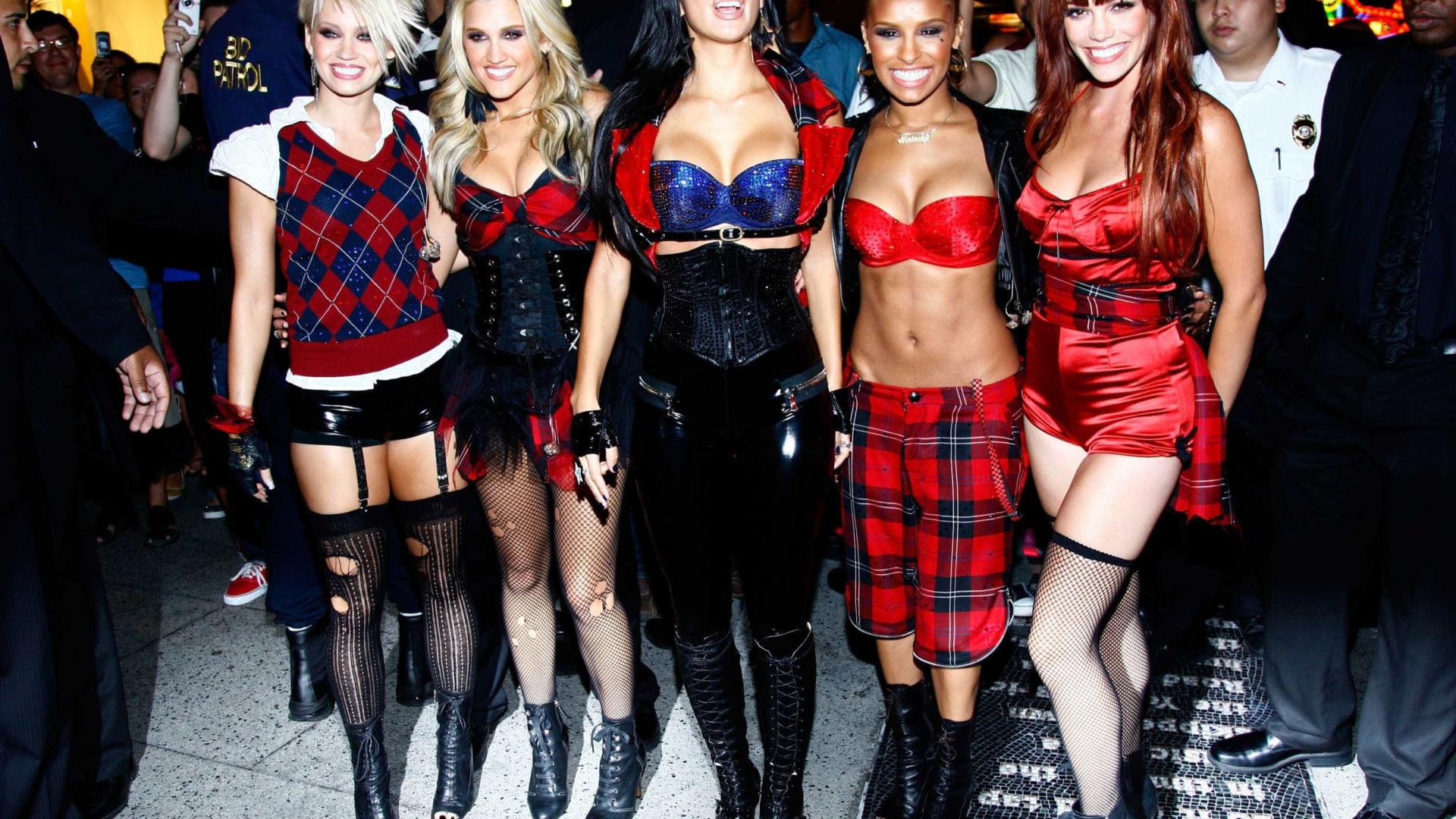 Ex-integrante diz que Pussycat Dolls era 'círculo de prostituição'