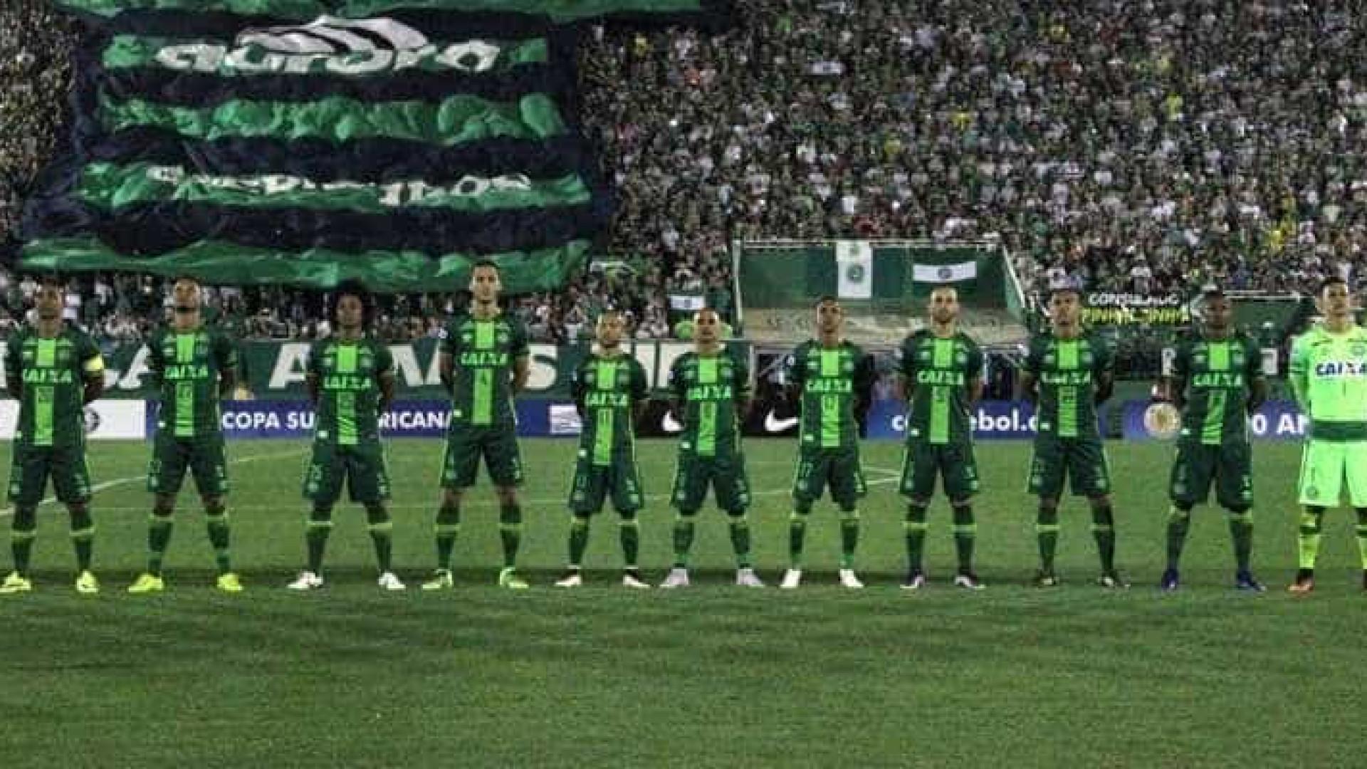 CONMEBOL suspende oficialmente final de futebol após acidente