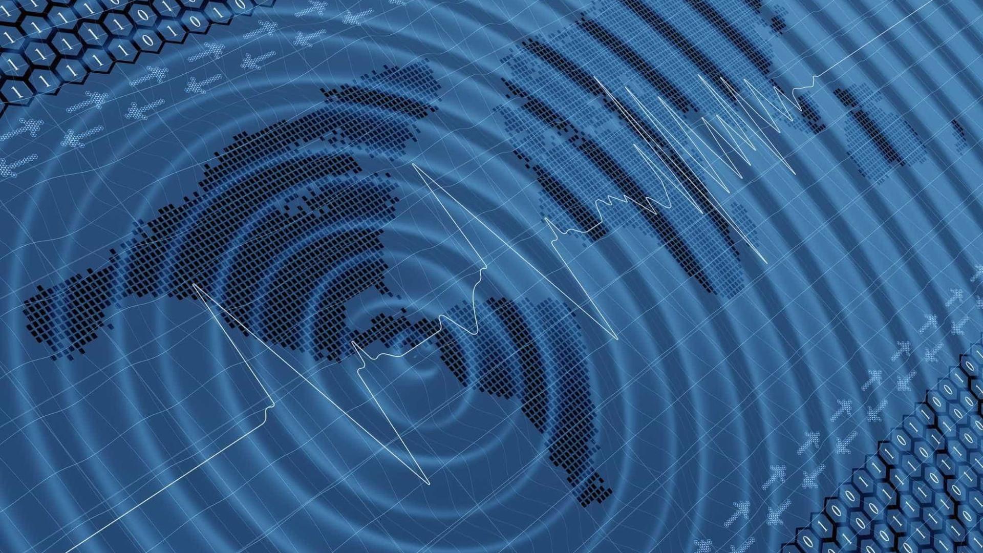 Tremor de terra é registrado em Sergipe