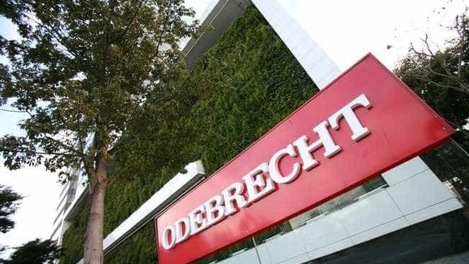 Odebrecht estende leniência com MPs nos Estados