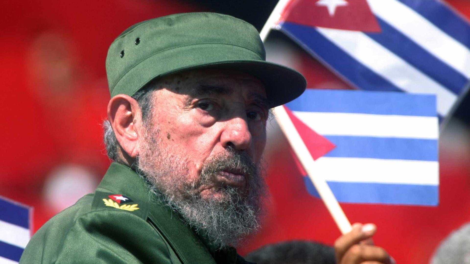 'Roda Viva' reprisa nesta quinta entrevista gravada com Fidel Castro