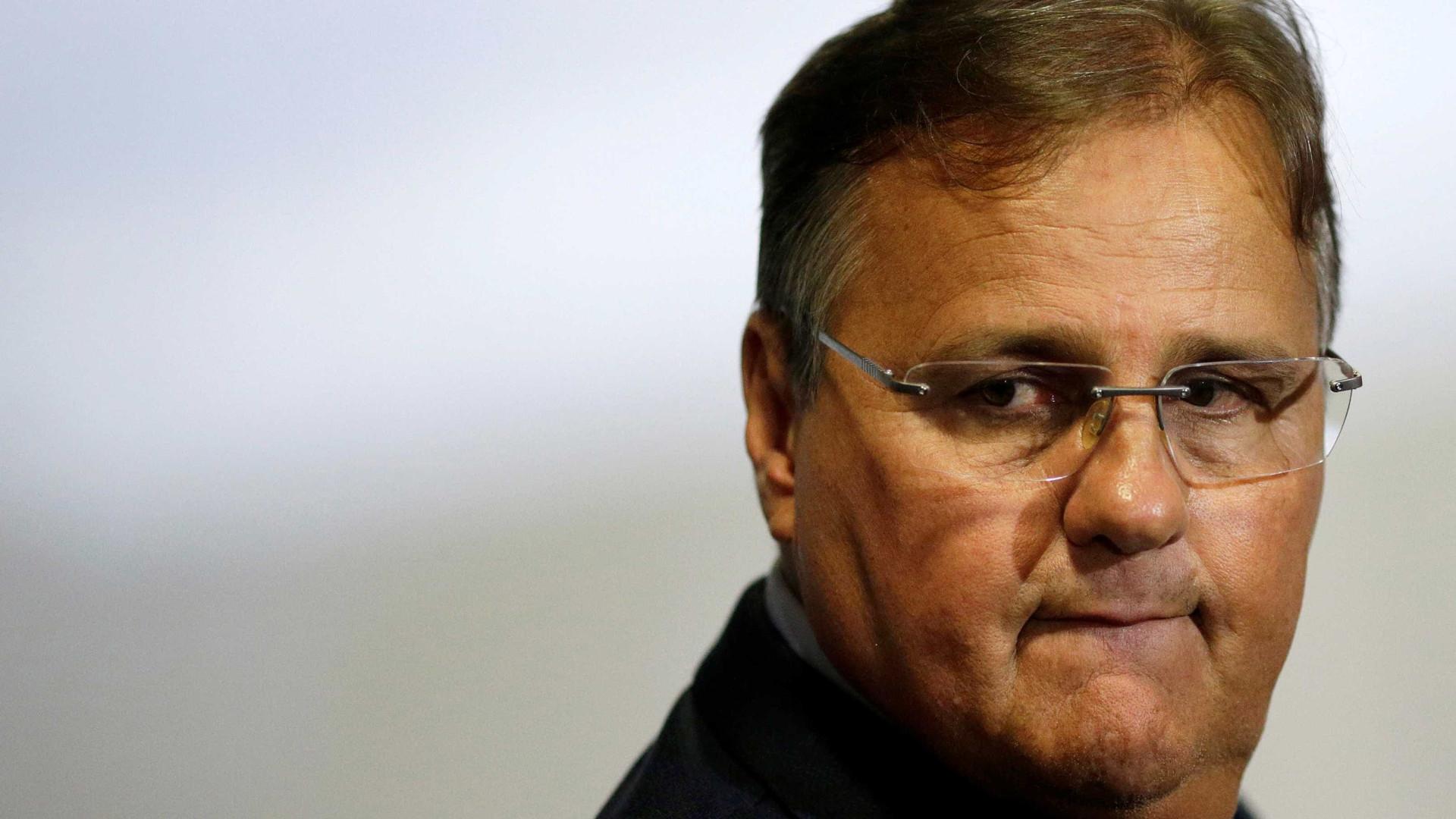 Geddel é acusado de desvios desde seu primeiro cargo público em 1983