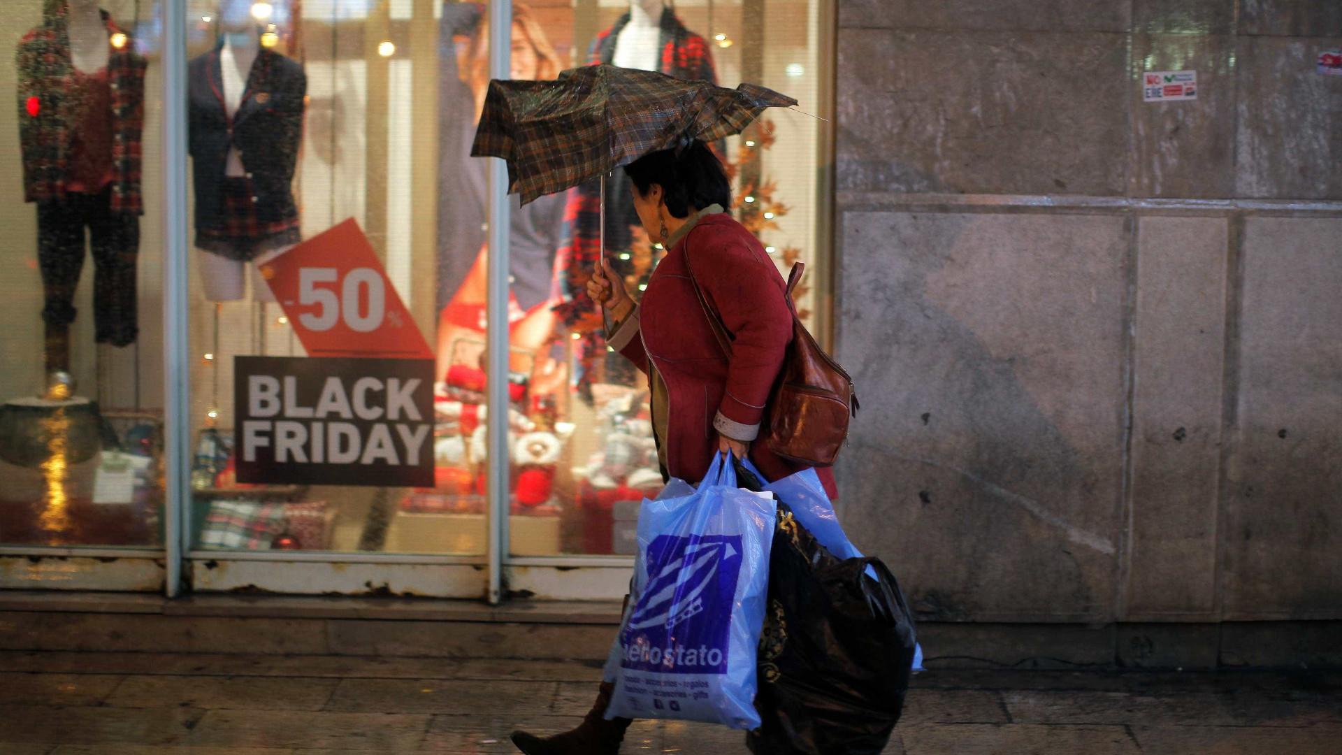 Procon divulga lista de lojas para serem evitadas no Black Friday