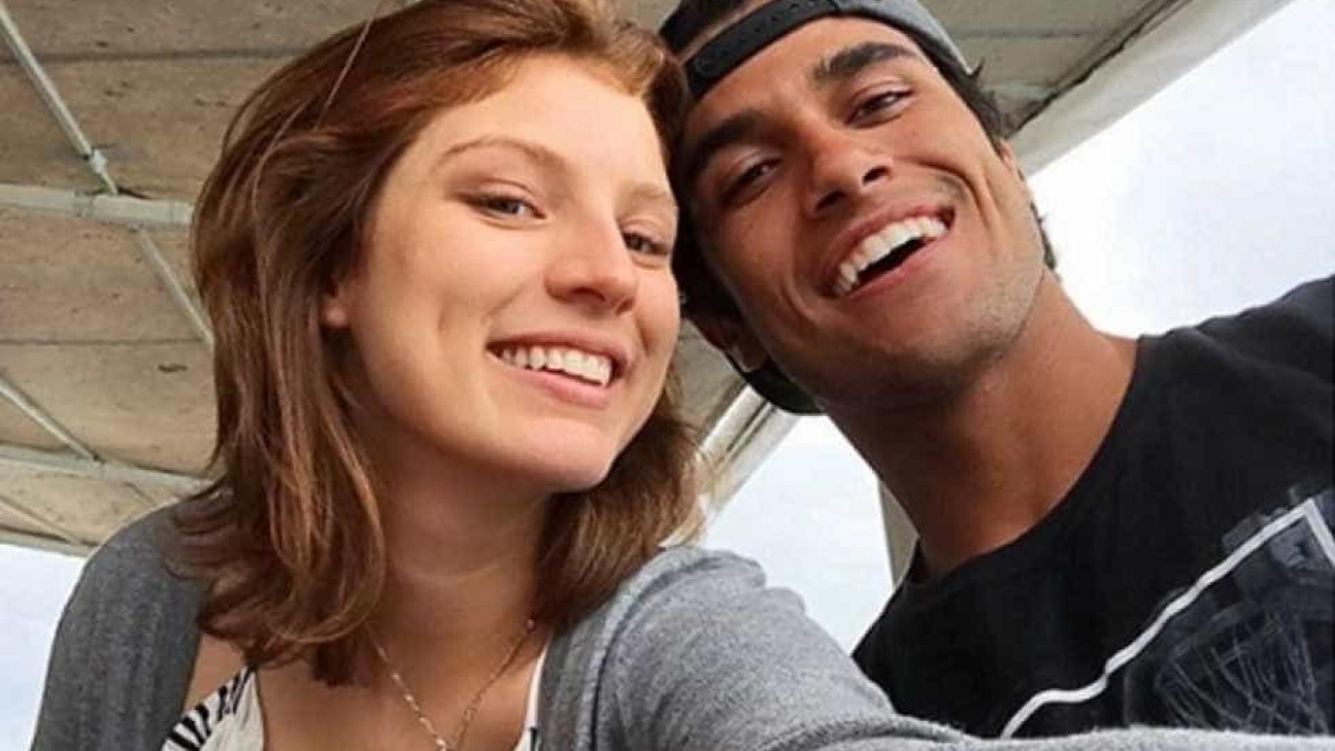 Atriz cria mal-estar em bastidores da Globo por conta do namorado