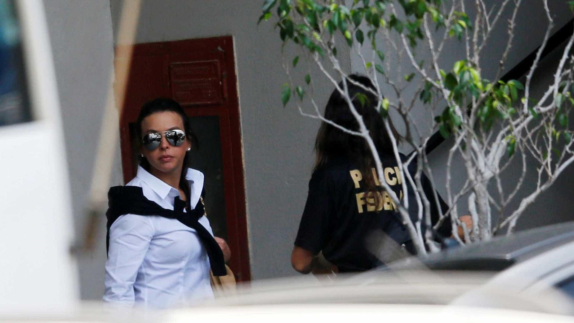 Adriana Ancelmo teve ceia de Natal especial e outras regalias na prisão