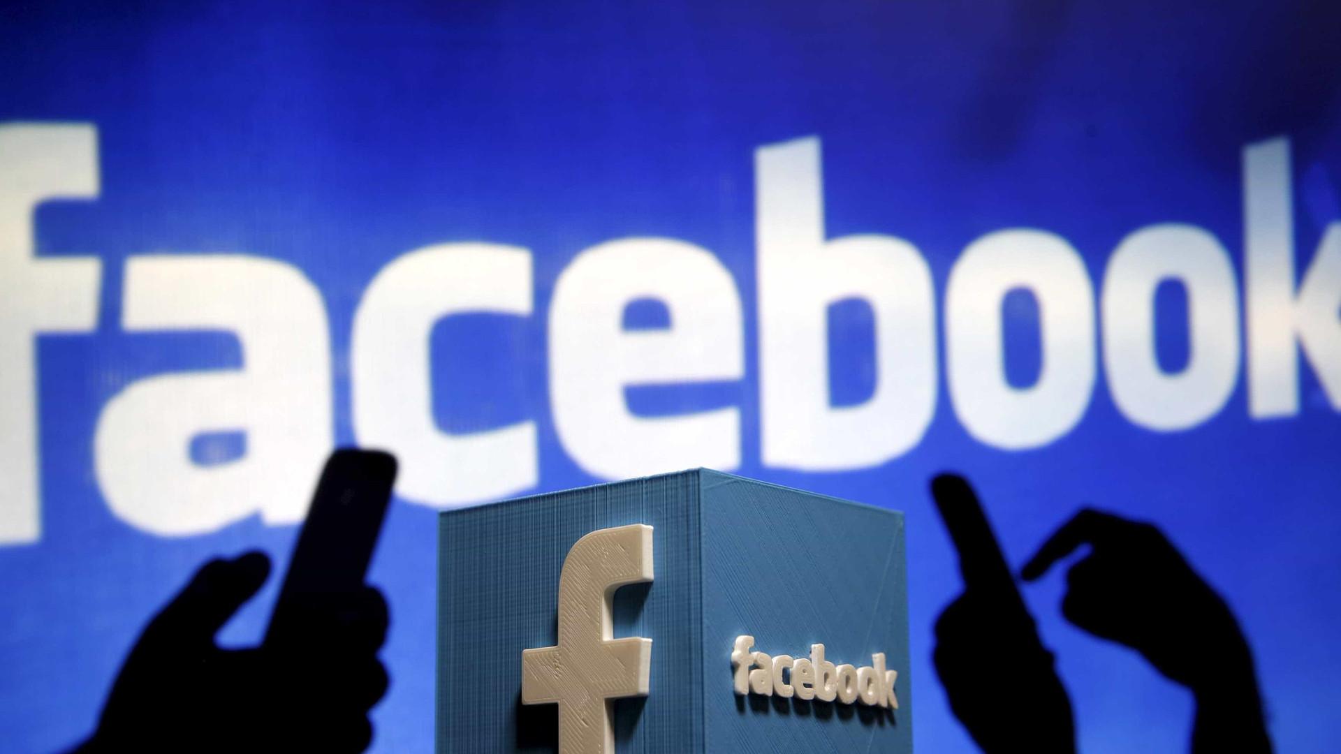 Facebook divulga principais assuntos em retrospectiva 2017