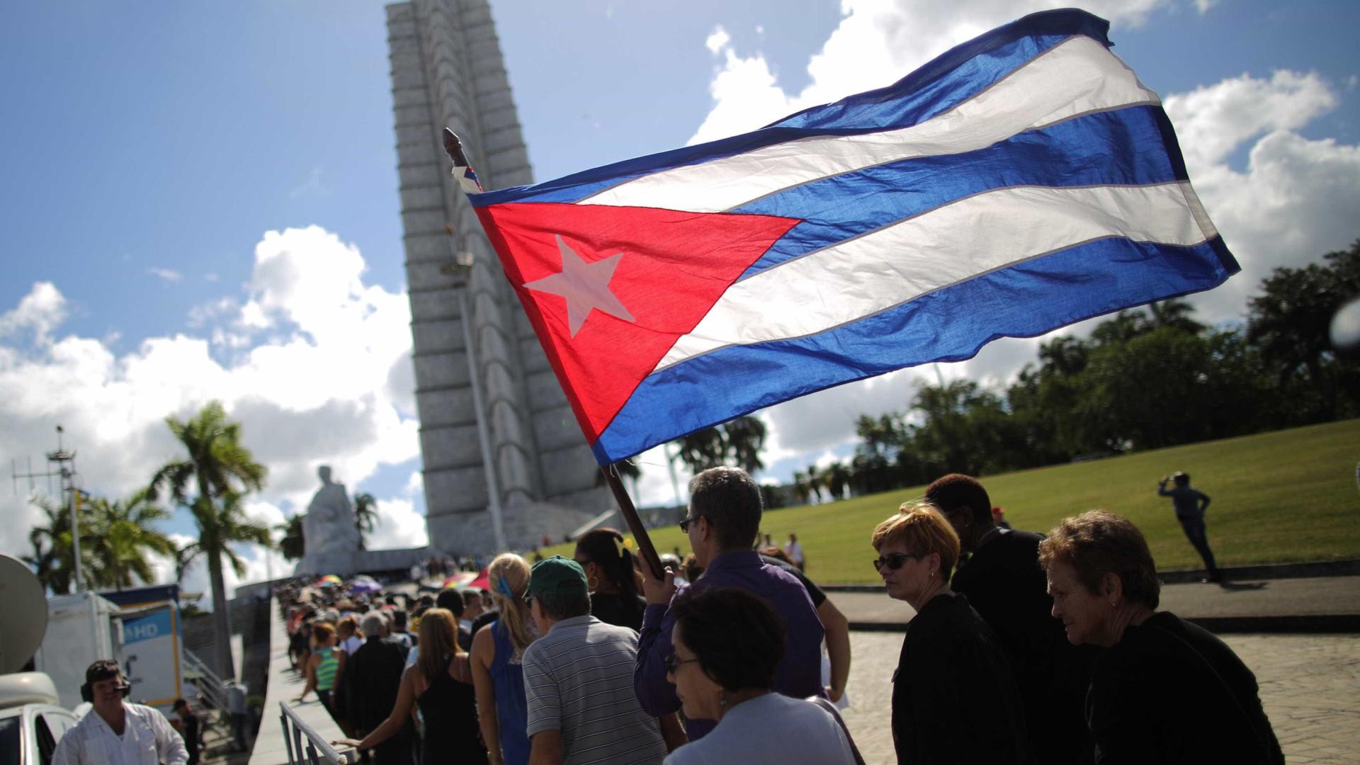 EUA: mais de cem migrantes retornaram a Cuba nos últimos dias