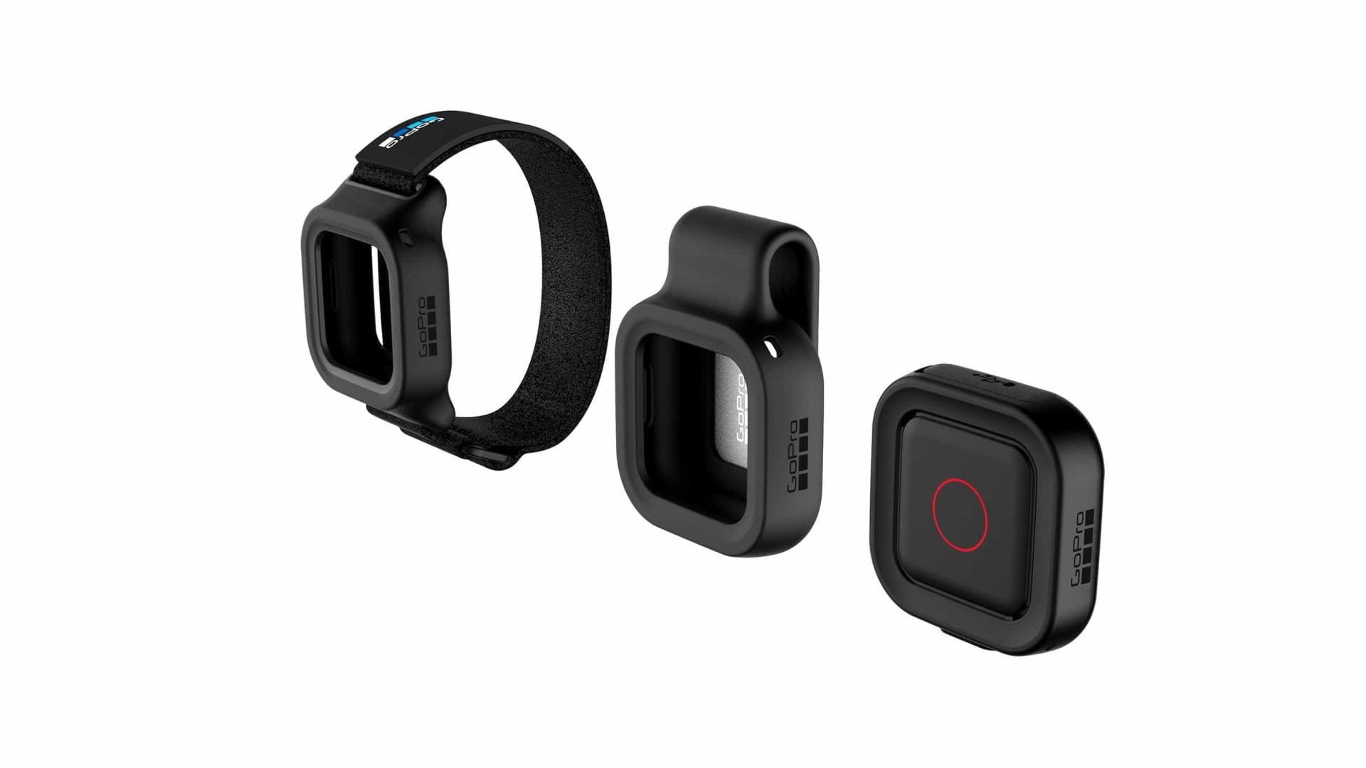 GoPro lança controle remoto que pode ser acionado por voz