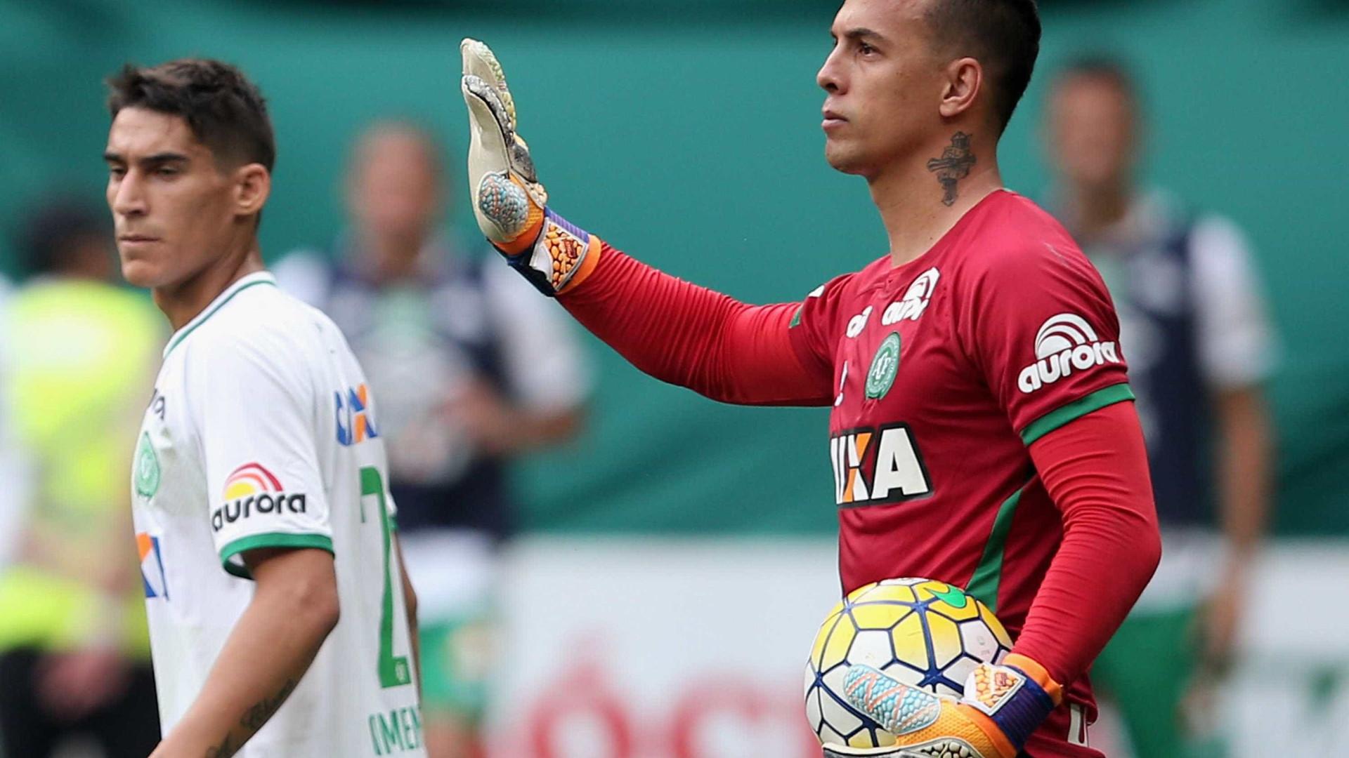 Rival pede que Chape seja declarada campeã da Copa Sul Americana