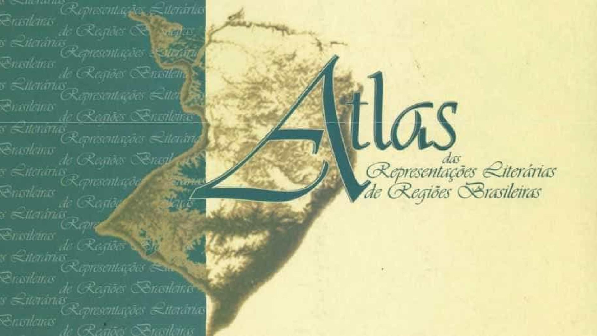 IBGE lança atlas que alia mapas e descrições literárias