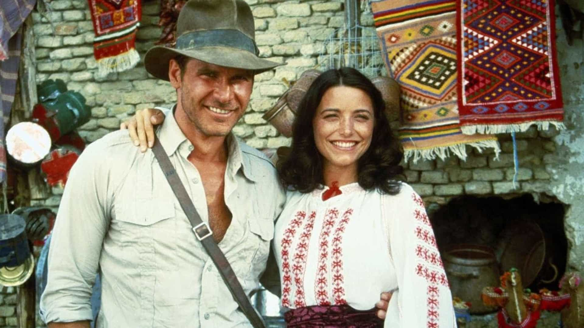 'Indiana Jones 5' é adiado para 2021