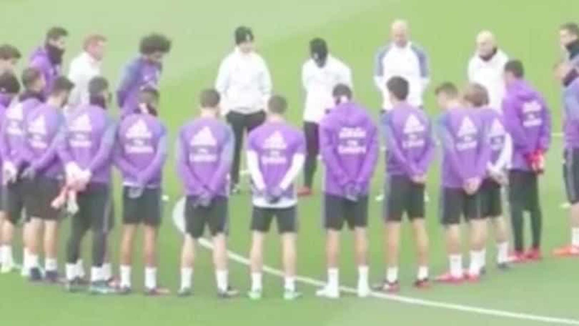 Clássico entre Barça e Real terá um minuto de silêncio pela Chapecoense