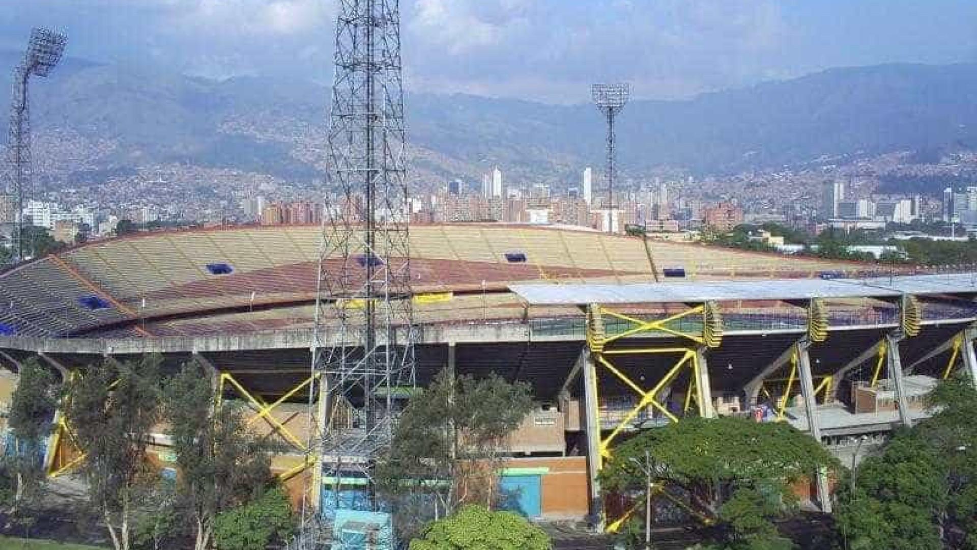 Chape será homenageada pela torcida do Atlético Nacional
