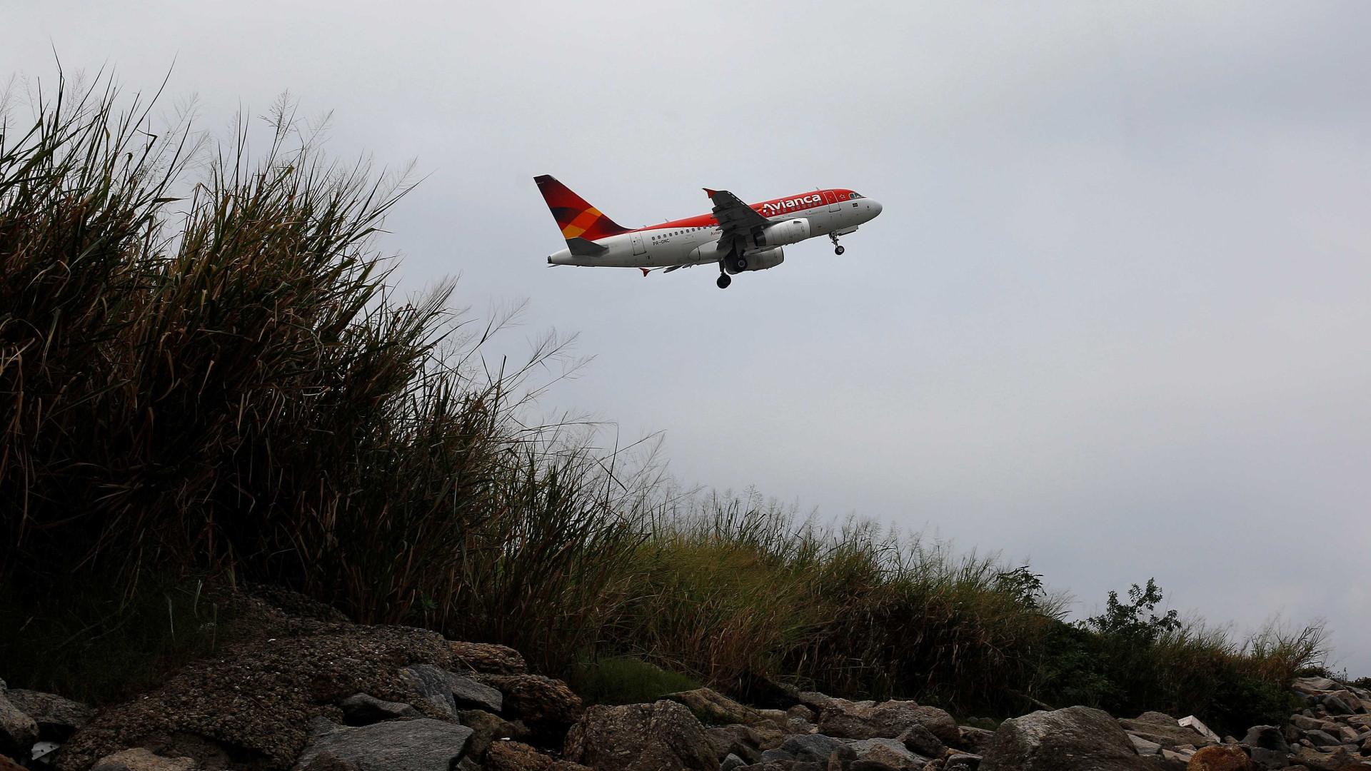 Avião com destino ao Ceará faz pouso forçado em Brasília