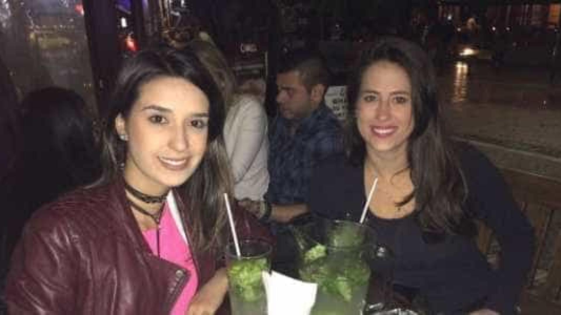 Brasileiras relatam pânico vivido em voo que posou antes da Chape